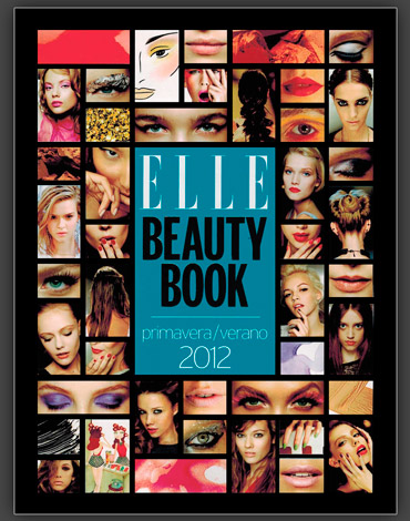 Elle Beauty Book
